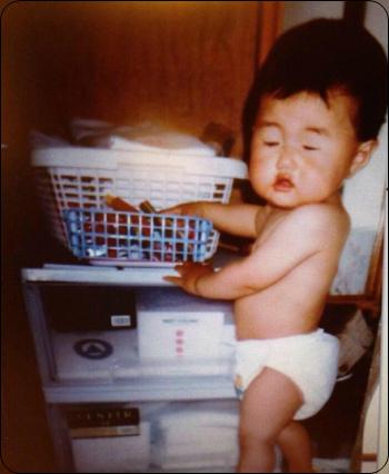 横澤夏子 子供