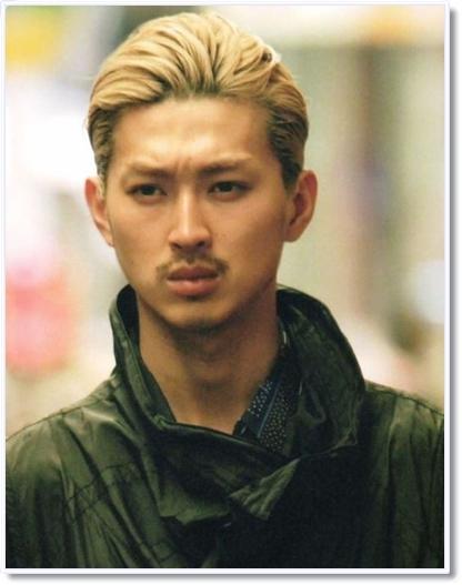 松田翔太やンキー