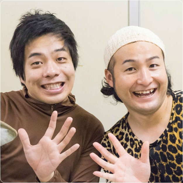 バンビーノ藤田結婚相手とのきっかけは?挙式いつ?嫁の顔画像は?