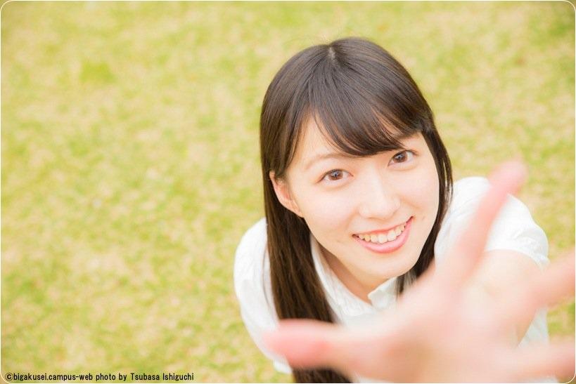 阿部華也子のえくぼがかわいい!カップや彼氏は?CMも!画像動画