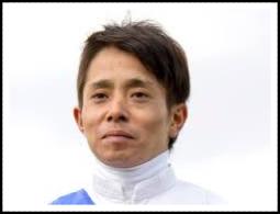 岩田康誠騎手の現在がオラオラヤンキーで怖い?理由原因や画像など