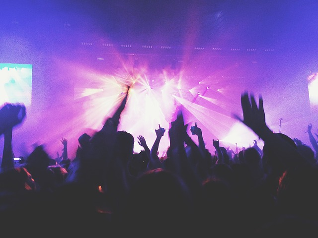 ZIP春フェス2017出演者一覧!GENERATIONSに欅坂46@東京ドームシティホール!