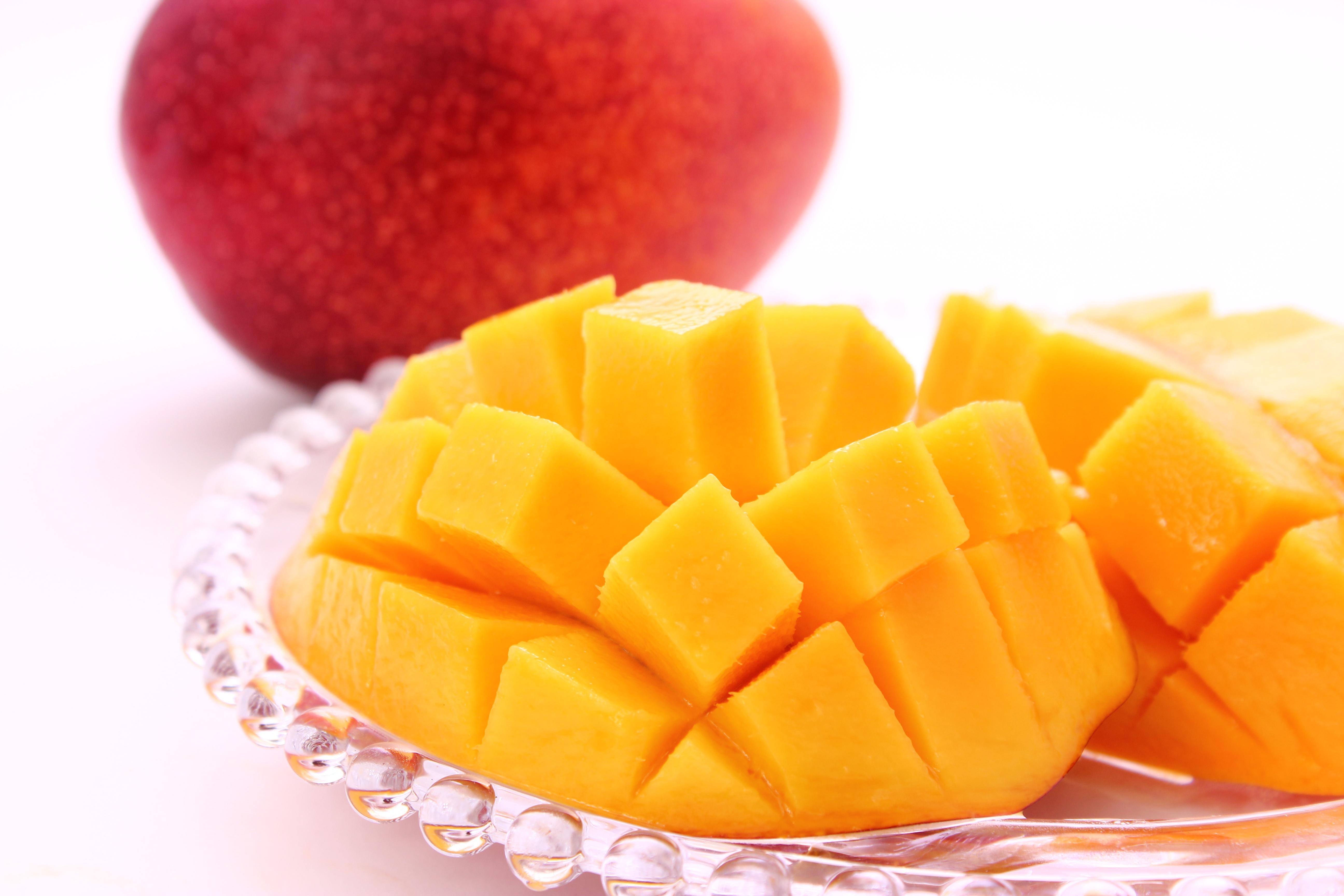 スタバ3月新作はマンゴーとオレンジでティーフラペチーノ☆夏を先取り!