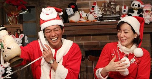 明石家サンタ2018内容まとめ!史上最大のクリスマスプレゼントショー