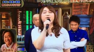 りんごちゃんものまね動画まとめ ガヤ芸人武田鉄矢大友康平吉幾三井上陽水