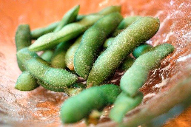 枝豆のゆで時間は4~5分