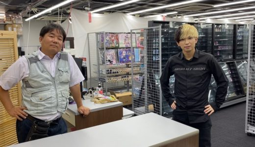 ヒカルと店長の遊楽舎ヒカル店(秋葉原店)が7月4日にオープン!